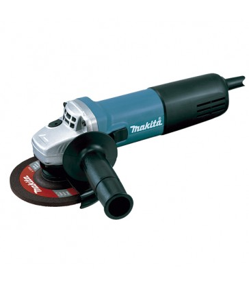 Mini rebarbadora - Makita - 9557NBR