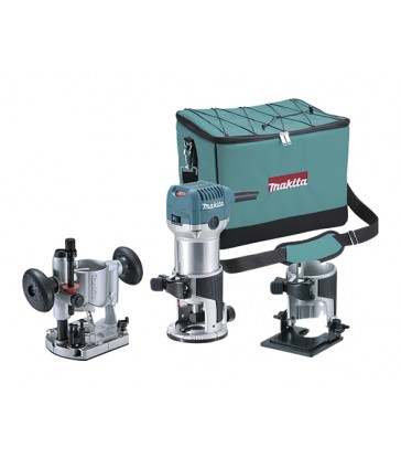 Tupia - Makita - RT0700CX2