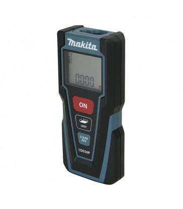 Medidores Laser 30m - Makita - LD030P