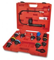 KIT de teste de pressão de radiador universal - JGAI1802