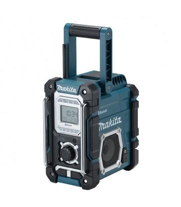 Rádio de trabalho c/ Bluetooth - Makita - DMR108