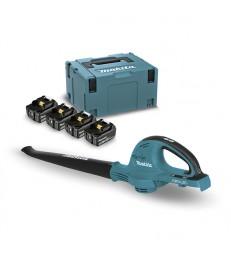 Soprador a Bateria 2x18V - Makita - DUB361PT4J